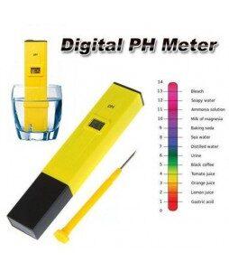 Dijital-PH-Metre-Ph-Ölçer