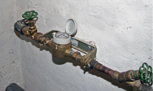 binalardaki eskimiş sistemler de suyun yosun kokmasına neden olabilir