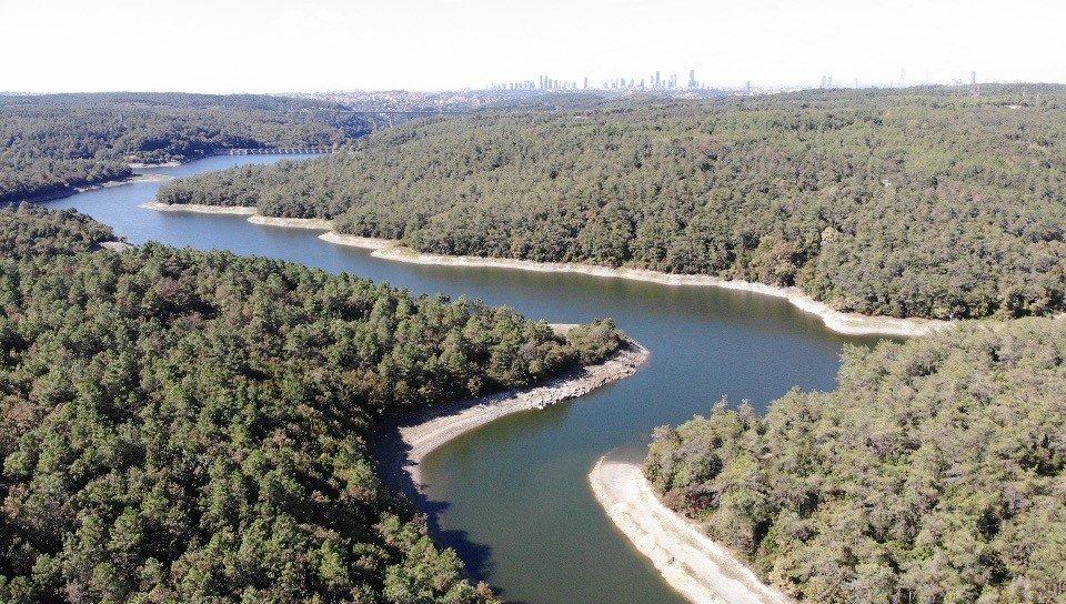 İstanbul'da barajların su oranı düşüyor: Su kirliliği de başlıyor!