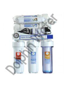 pompalı su arıtma cihazı