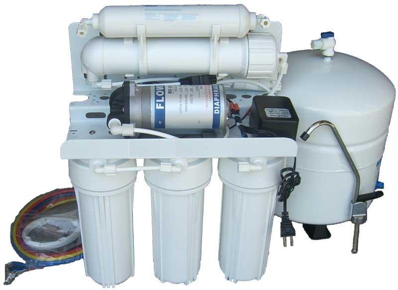 Su Arıtma Cihazı nerede satılır? Ev tipi ve sanayi tipi su arıtma cihazı satışı